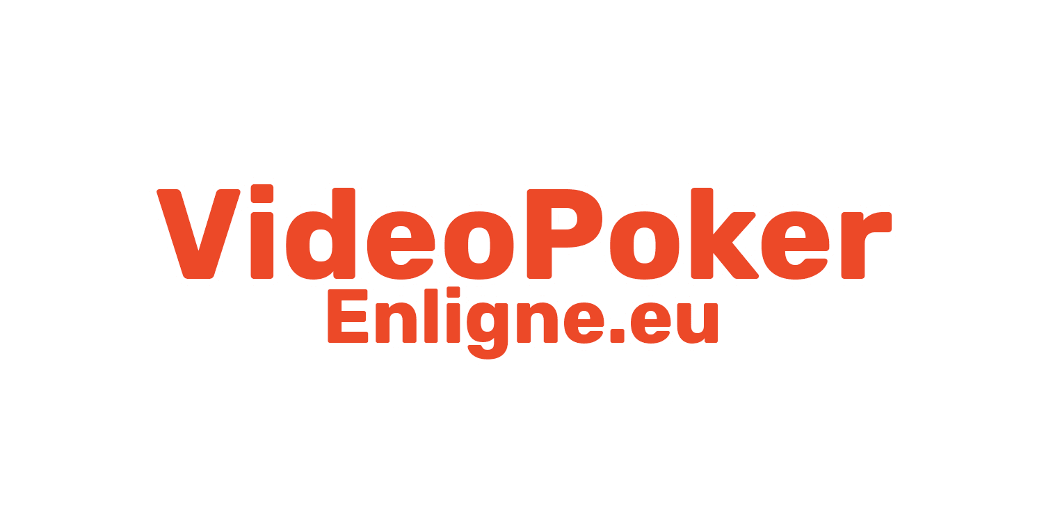 Video Poker Enligne